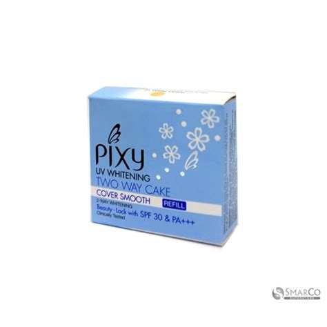 Grosir Bedak Pixy detil produk pixy twc cover smooth ref 01 12 2 gr