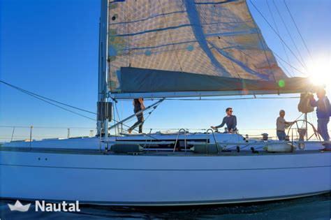 where are centurion boats made sailing boat rent custom wauquiez centurion 45s in port d