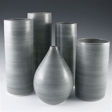 Grey Vase With Flowers 17 Best Images About Navy And White Flowers On