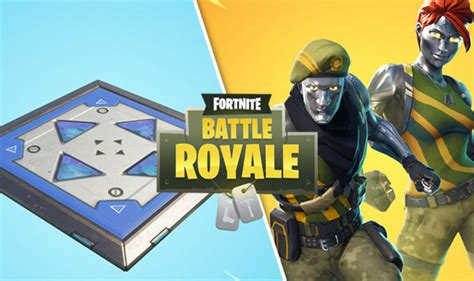fortnite update  patch notes epic reveals  battle