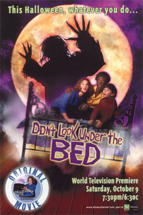 don t look under the bed movie dont look under the bed tumblr