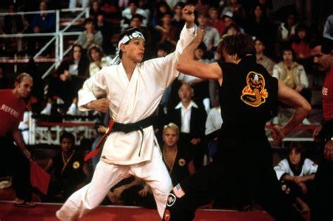 Scrub Vire karate kid la serie sequel si far 224 lascimmiapensa