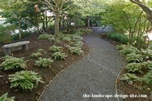 types of gravel for garden paths pin by cathy whitt on gardening landscaping