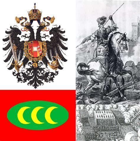regno ottomano guerre ottomano asburgiche