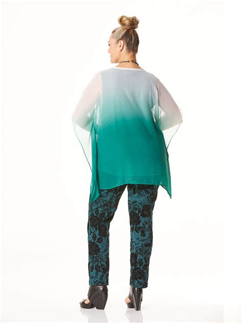 Emerald Square Mall Gift Cards - emerald forest ombre top my size