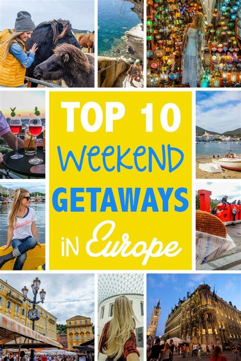 Detox Weekend Retreat Europe by 1000 Ideas About Study Abroad On Study