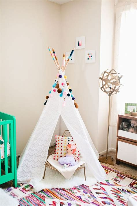kids bedroom teepee best 25 teepee kids ideas on pinterest