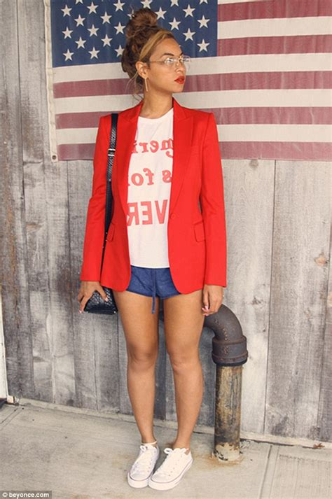 Beyonces Style by Beyonce Syle And Stylish In 64 Highpe