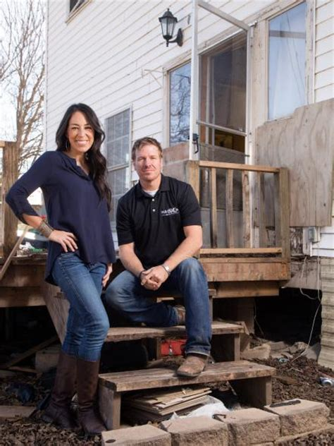 chip and joanna gaines house boat joanna gaines pictures our favorites from hgtv s fixer