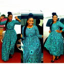 beautiful and stylish ankara styles for weddings debonke
