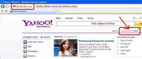 vidio cara membuat email yahoo ilmu komputer cara daftar email di yahoo