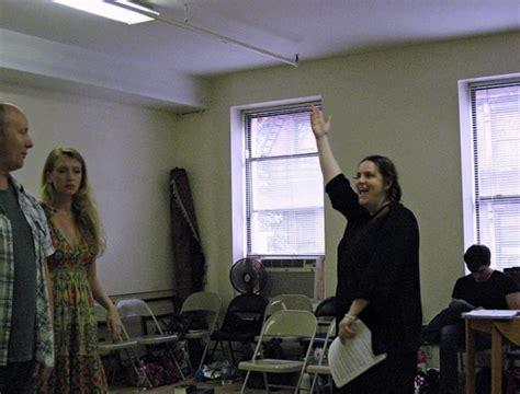 photo flash austen s pride prejudice in rehearsal