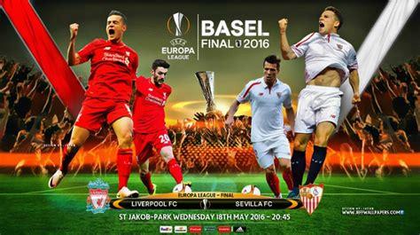 Calendario De Liverpool Previa Liverpool Sevilla Europa League 2016