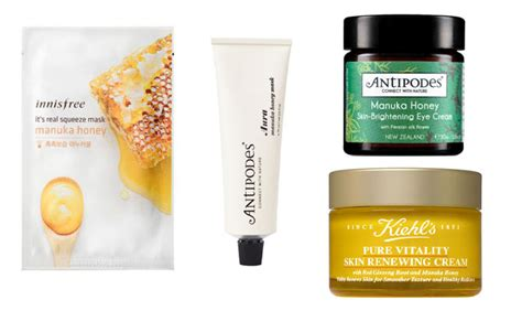 Harga Innisfree Untuk Jerawat manfaat madu manuka untuk kulit daily
