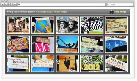 Home Design Software Free Trial by Interactive Life Coach Software With Big Picture Vision Board