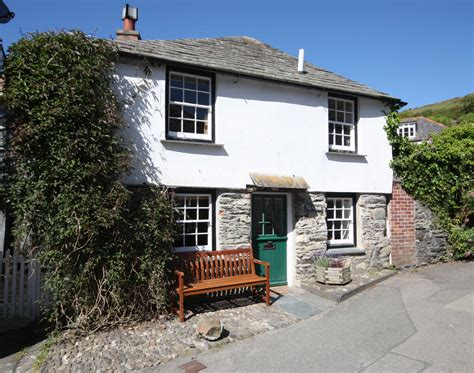 Cobweb Cottage by Cobweb The Self Catering Cottage In Port Isaac