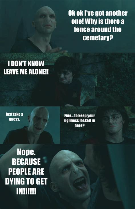 Lord Voldemorts Take On Why Youre Single by You Re Lord Voldemort My Harry Potter Screen Caps