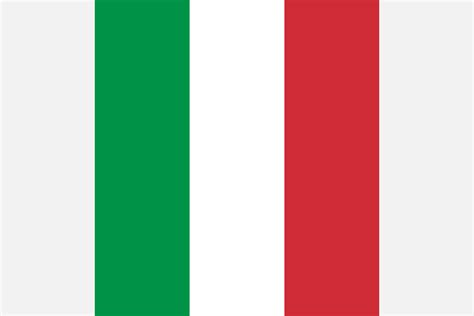 what color is the italian flag png italian flag transparent italian flag png images