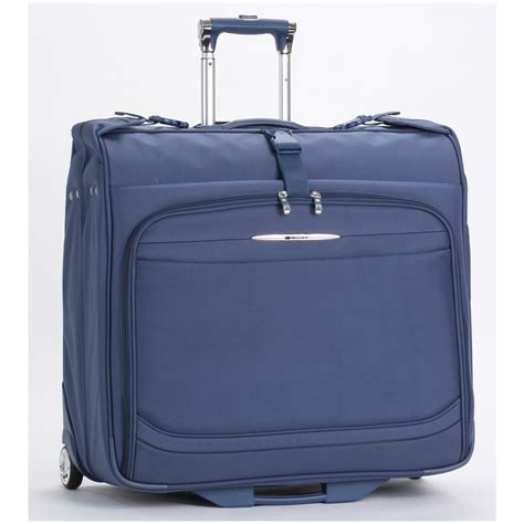 delsey 174 helium pilot wardrobe 142550 luggage at