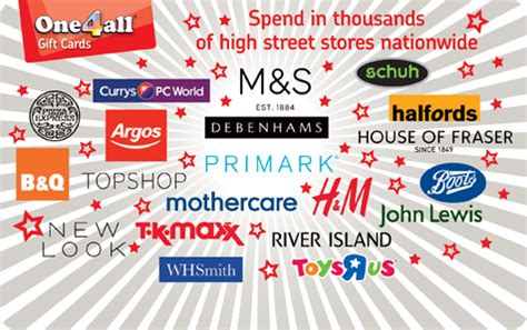 One For All Gift Card Uk - generic gift cards uk gift ftempo
