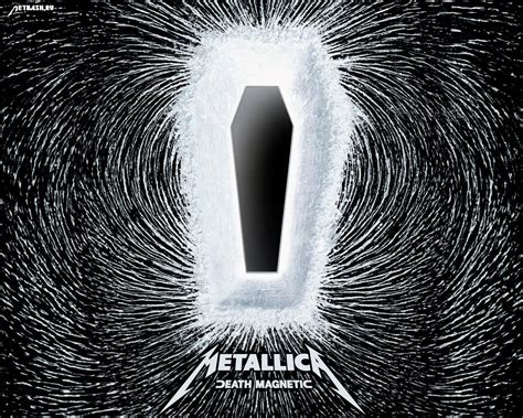 metallica death magnetic death magnetic 3
