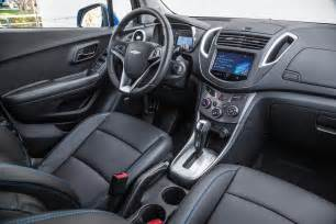 Chevrolet Trax Inside 2015 Chevy Trax Interior Quotes