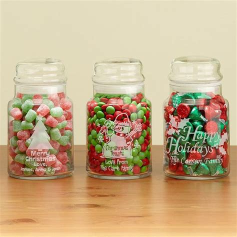 images of christmas jars christmas treat jars etched sandblasted glass pinterest