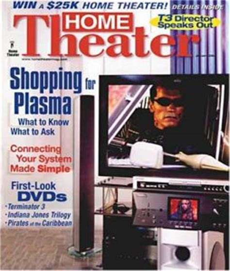 home theater magazine best subscription deal on