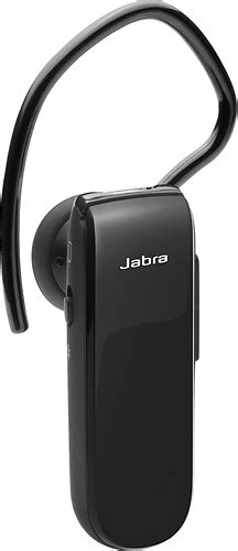best bluetooth headset 100 jabra classic bluetooth headset black 100 92300000 14