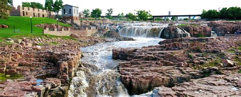 Of Sioux Falls Mba Courses by Sioux Falls South Dakota Locations Burns Mcdonnell