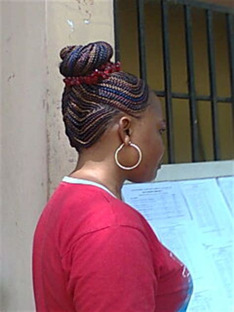 ghana weaving styles on nairaland how to style single braids and pix of different hot styles