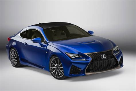 2015 lexus rc f destroys the 2014 is f on track torque news 2014 lexus rc f coupe 2017 2018 best cars reviews