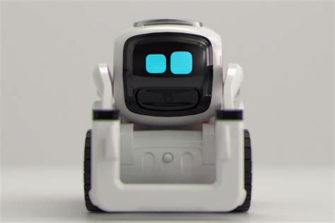wall e robot anki s cozmo robot is the real life wall e we ve been