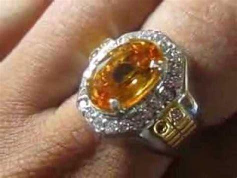 Promo Cincin Emas Putih Berlian 0 29 Carat 1 lapak barbeq asli jual cincin silver gold filled