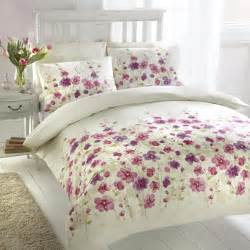 Cheap White Comforter Sets Paige Floral Design Duvet Cover Set Pink Bed Mattress Sale