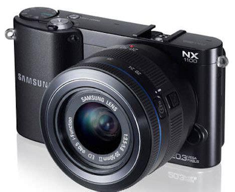 Kamera Samsung Nx1100 samsung nx1100 aktualisiert photoscala