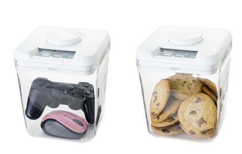 Kitchen Safe by 30 Innovative Products You Did Not Exist But Are