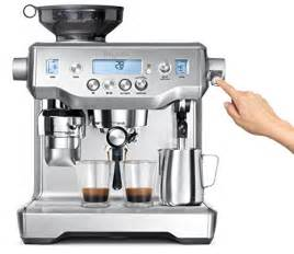 Breville Coffee Grinder Not Working 10 Best Espresso Machines For The Serious Coffee Drinker