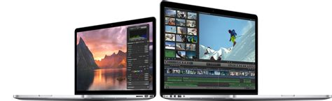 Macbook Pro Retina Display apple macbook pro with retina display features