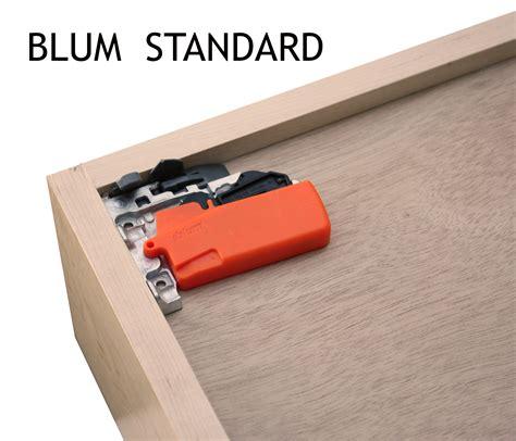 Blum Undermount Drawer Slides by The Drawer Depot
