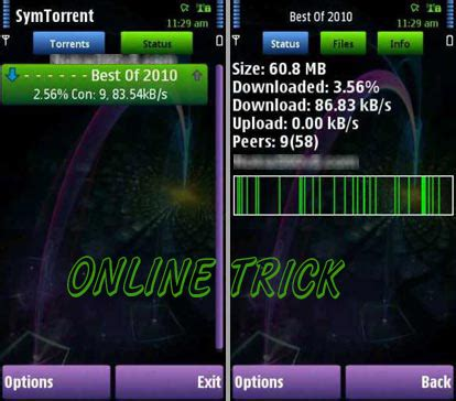 torrent mobile downloader how to torrent on mobile phones softglad