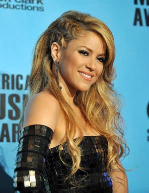 what products does shakira use on her hair hair beauty counter blog insider tips on beauty products