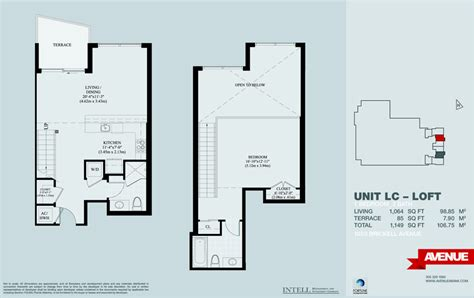 1060 brickell floor plans 1060 brickell condo floor plans