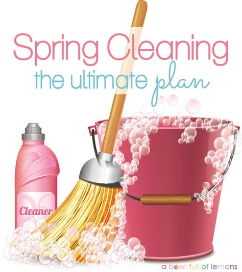 cleaning spring spring cleaning quotes