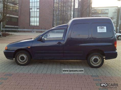 volkswagen caddy 1999 1999 volkswagen caddy photos informations articles