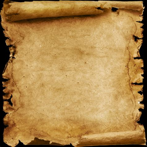 Ancient Paper - paper png 72