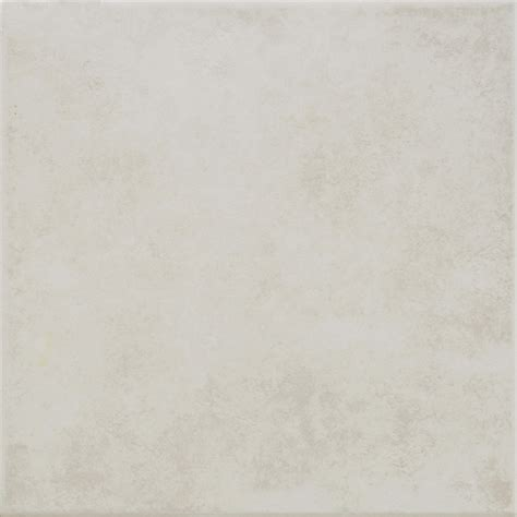 White Floor Tile by Cotto Tiles 330 X 330mm Thaicera Agra White Ceramic Floor Tile
