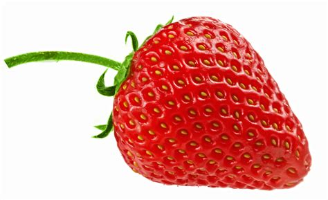 strawberry seeds dark brown hairs
