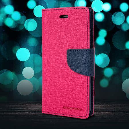 Goospery Original Fancy Iphone 6 6s mercury goospery fancy diary iphone 6s 6 wallet pink navy mobile ireland