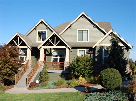 craftsman exterior paint color painting contractor vancouver wa pro paint northwest serving